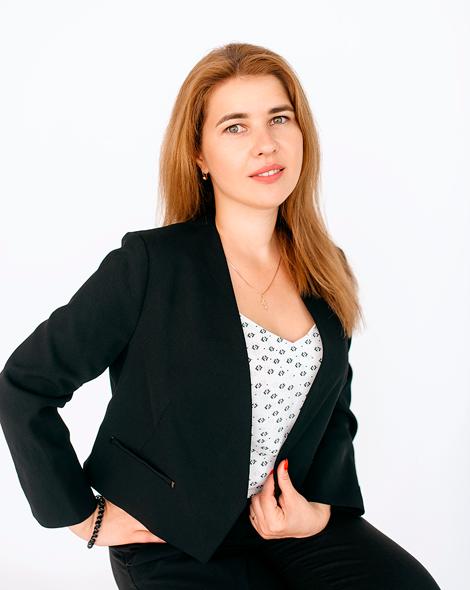 Фисина Анна