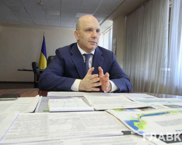 Міністр екології анонсував, що заборонять після пластикових пакетів