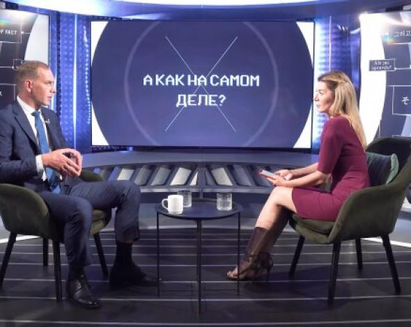 В плане экологии Украины давно и довольно значительно отстала от Европы: мнение эксперта