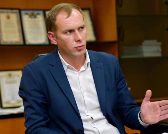 Андрей Малеваный о проверках в любой час дня и ночи, интервью с главой Госэкоинспекции