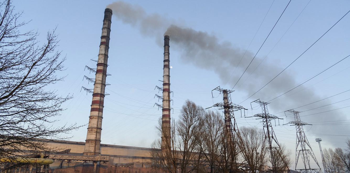 Чисті гроші з чистого повітря. Як українська промисловість розвиває екологічні проекти