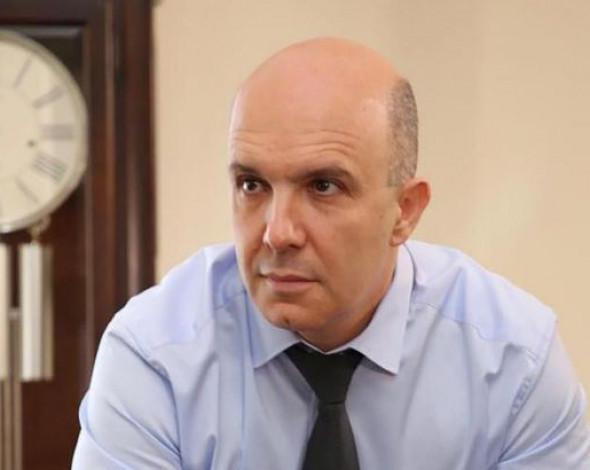 """Міністерство захисту довкілля змушує підприємства закриватися, - """"Укрметалургпром"""""""