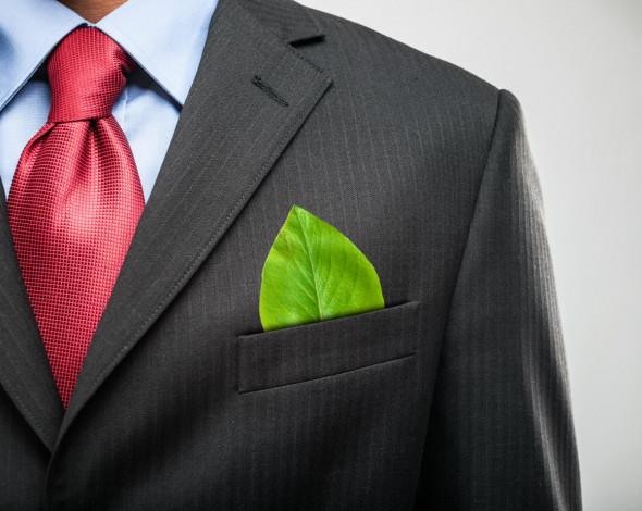 Реалізація екологічної реформи дозволить розв