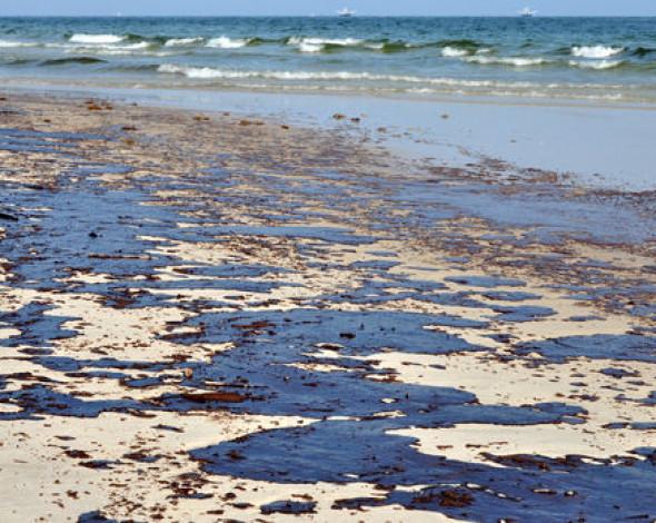 Украина хочет привлечь Россию к ответственности за ущерб экологии в оккупированном Крыму