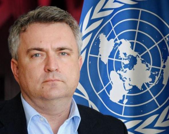 Україна закликає ООН провести експертизу екологічного збитку в ОРДЛО