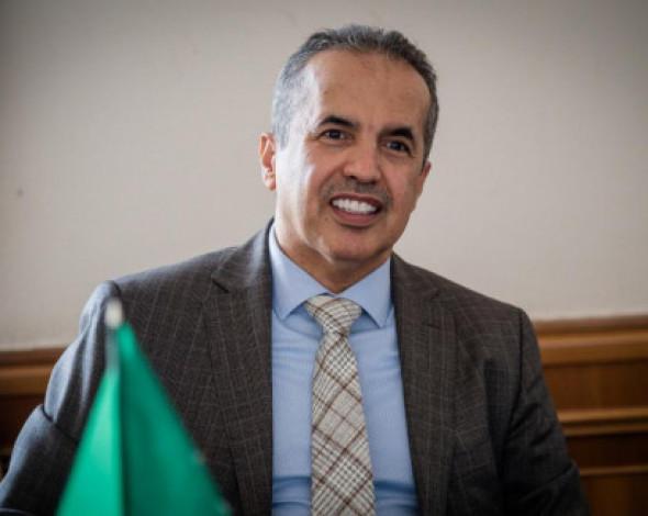Посол Саудівської Аравії в Україні розповів про ініціативи країни в питаннях екології та зеленої енергетики