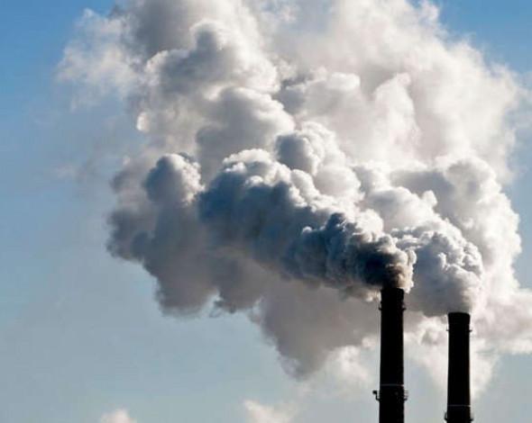 Украине нужна дорожная карта экологической модернизации промышленности