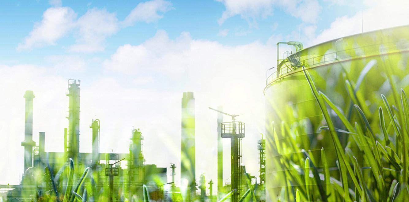 В Україні впровадять європейські директиви з охорони атмосферного повітря та поводження з відходами