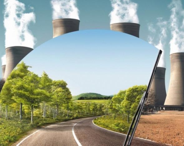 Екологія для всіх: в Україні запрацювала гаряча лінія з питань навколишнього середовища