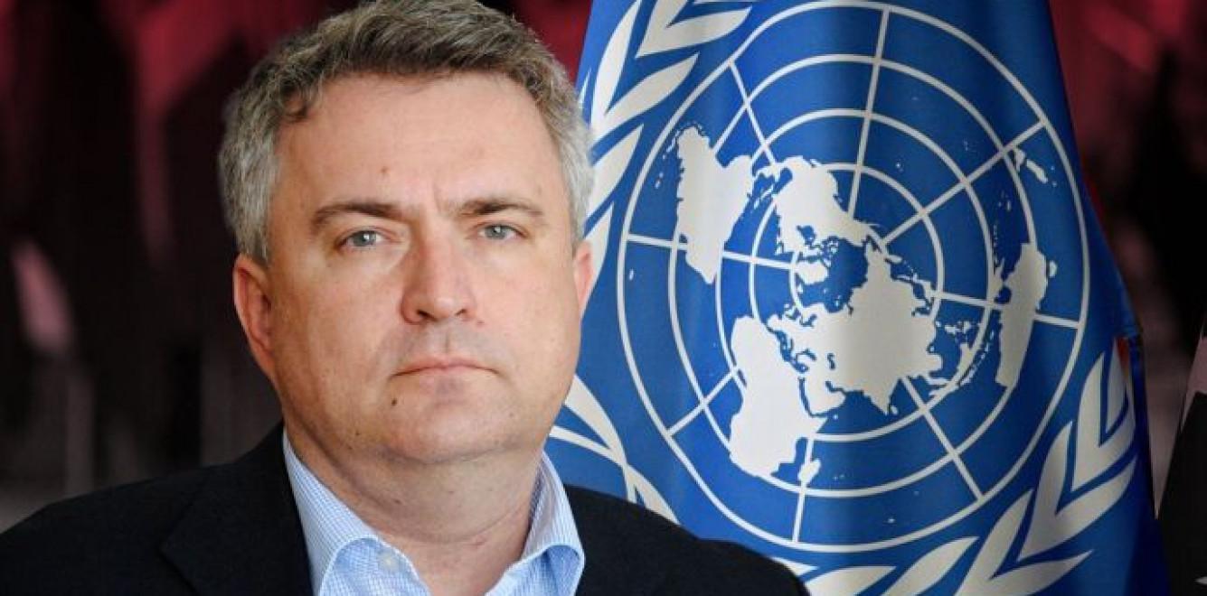 Украина призывает ООН провести экспертизу экологического ущерба в ОРДЛО