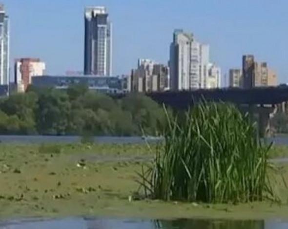 До 2050 року Україна зіткнеться з дефіцитом питної води