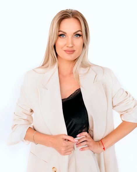 Коваленко Вікторія
