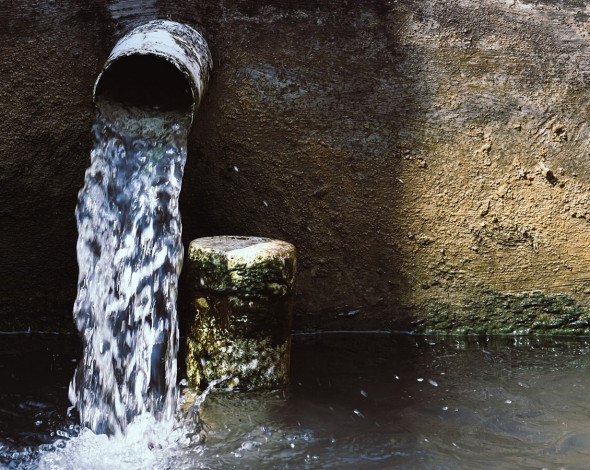 Ни капли. Почему Украина скоро столкнется с дефицитом питьевой воды