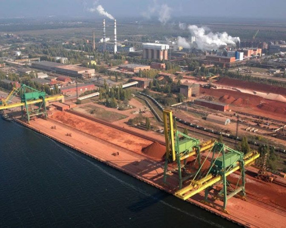 На одну тонну продукції МГЗ припадає 1,5 тонни шкідливих відходів - експерт