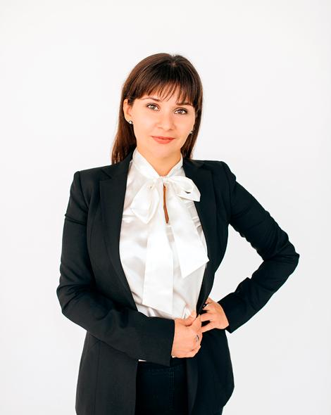 Дубіна Оксана