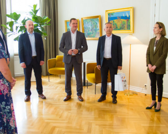 Підбито підсумки першого етапу екологічного моніторингу в місті Борислав