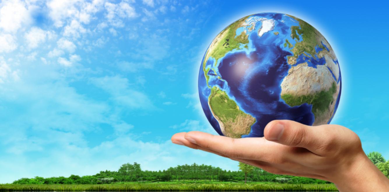 Чистый воздух и вода: как Украина вместе с ЕС борется за окружающую среду?
