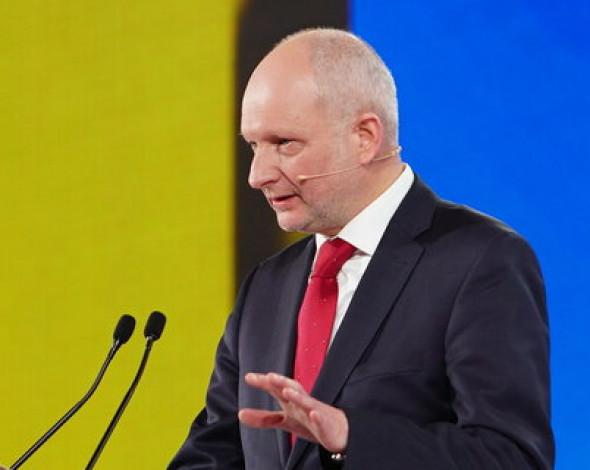 Промышленность должна частично профинансировать зеленую трансформацию Украины, посол ЕС