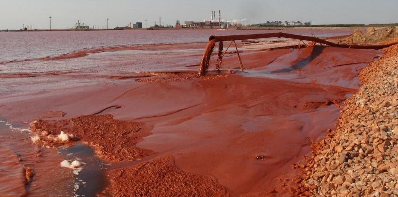 В Минюсте отстранили экспертов, которые определили НЗГ 9,21 млрд грн компенсации за ущерб экологии