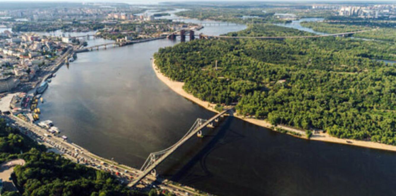 В Минэкологии отметили главного виновника загрязнения украинских рек