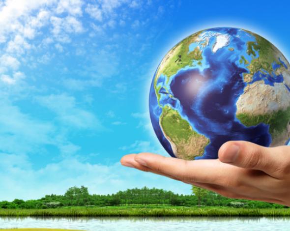 Чисте повітря і вода: як Україна разом з ЄС бореться за довкілля?