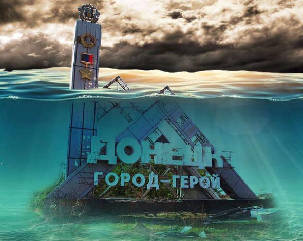 Радиационная катастрофа на Донбассе: есть ли реальная угроза для экологии