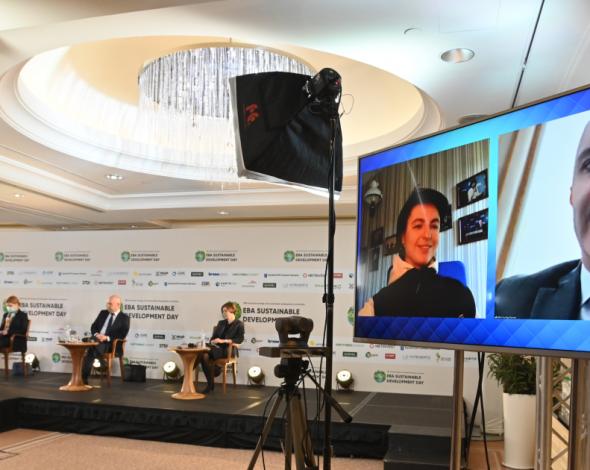 Зелена трансформація має стати невідємною складовою розвитку економіки України