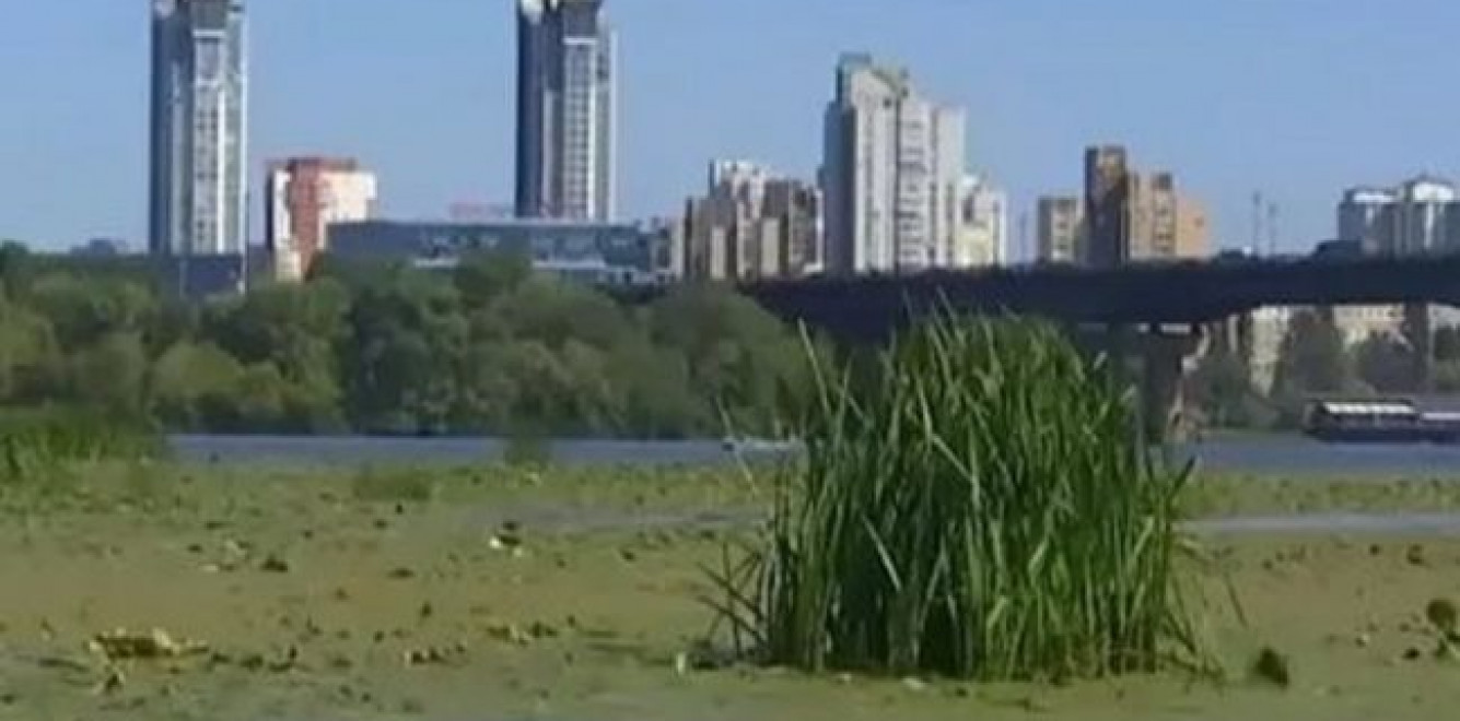 До 2050 года Украина столкнется с дефицитом питьевой воды