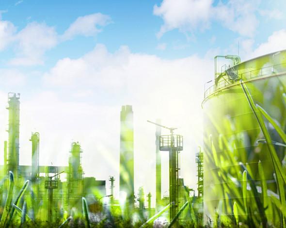 В Украине внедрят европейские директивы по охране атмосферного воздуха и обращения с отходами