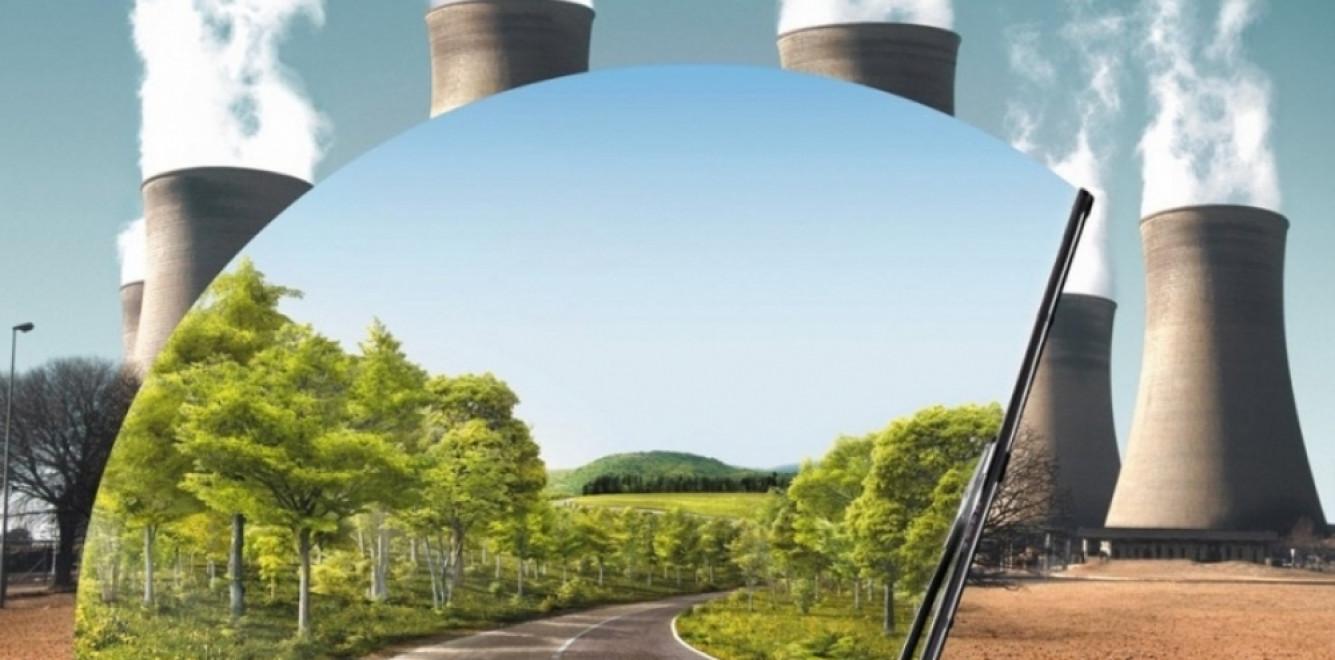 Экология для всех: в Украине заработала горячая линия по вопросам окружающей среды