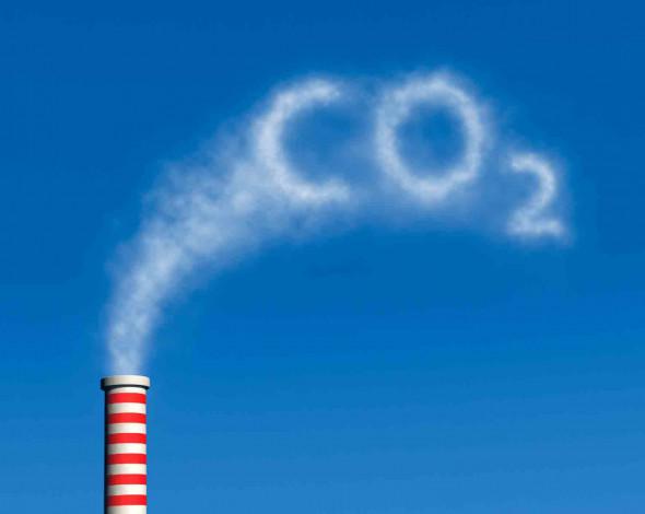 Бизнес направил премьеру письмо со сценариями снижение выбросов СО2 в Украине до 2030 года