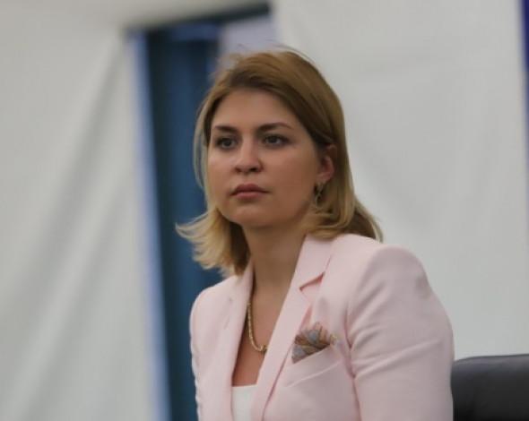 Украина будет приобщаться к формированию политик Европейского зеленого курса - Стефанишина