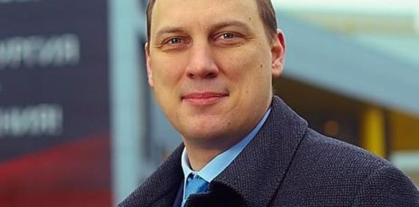"""Финдиректор """"Интерпайп"""": В Украине никому не интересны реальные инвестиции в экологию и поддержка экспортеров"""