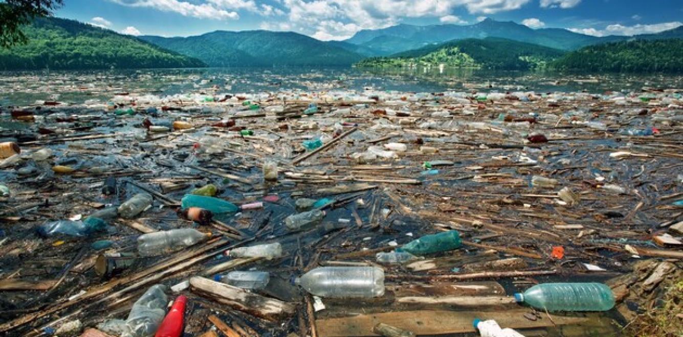 На Киевщине свалки загрязнили 900 гектаров земель