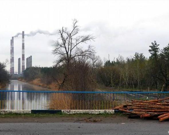 Угольные ТЭС Украины загрязняют воздух больше в Европе, исследования