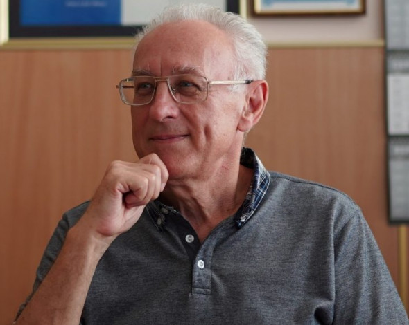 Ректор Одесского экологического университета: Югу Украины грозит опустынивание