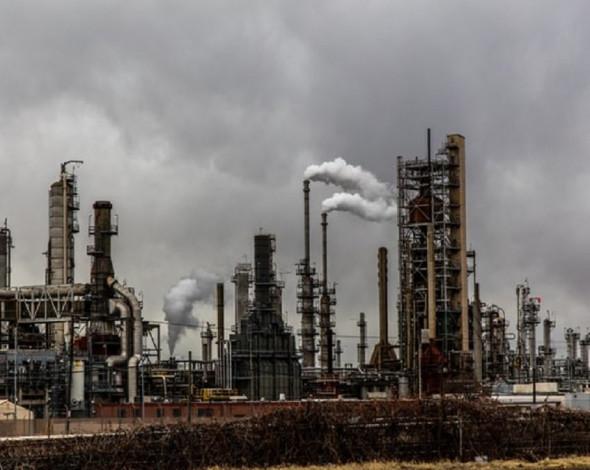 В Україні серйозно знижують шкідливі викиди лише окремі підприємства
