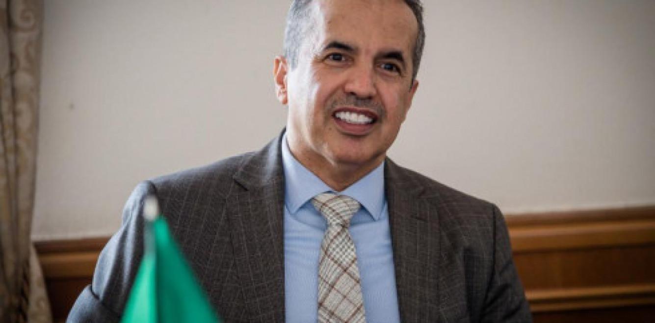 Посол Саудовской Аравии в Украине рассказал об инициативах страны в вопросах экологии и зеленой энергетике