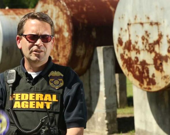 Американські штрафи і «зелена» поліція Ізраїлю. Як захистити екологію України