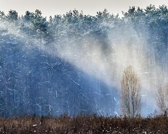 Эксперт предупредил об экологической катастрофе на Украине
