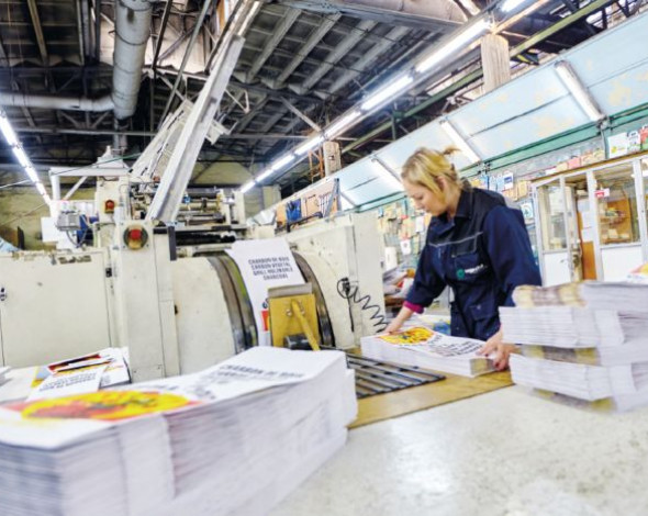 """Группа """"Эффективные инвестиции"""" инвестирует до 170 млн грн в создание нового производства экоупаковки во Львовской области"""